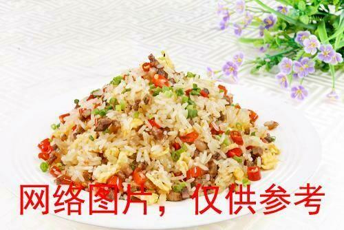 【味佳香】Beef Fried Rice 牛肉炒饭 (Closed Monday)