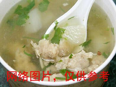 【味佳香】Taiwanese Pork in Thick Soup 肉羹  (Closed Monday)