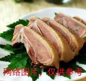 【味佳香】Salty-Water Duck(Half)盐水鸭(半只) (Closed Monday)