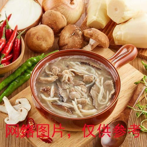 【味佳香】Taiwanese Duck Meat in Thick soup 鴨肉羹 (Closed Monday)