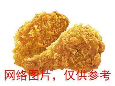 【味佳香】Deep Fried Chicken Legs 香酥鸡腿 (Closed Monday)