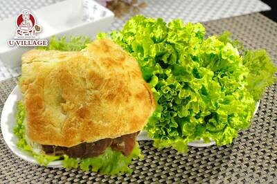【又一村】Beef Pancake 牛肉烧饼 (Closed Monday)