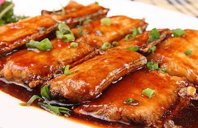 【小沈阳】红烧带鱼