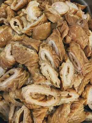 【又一村】Sauced Chitterlings 卤肥肠 (Closed Monday)