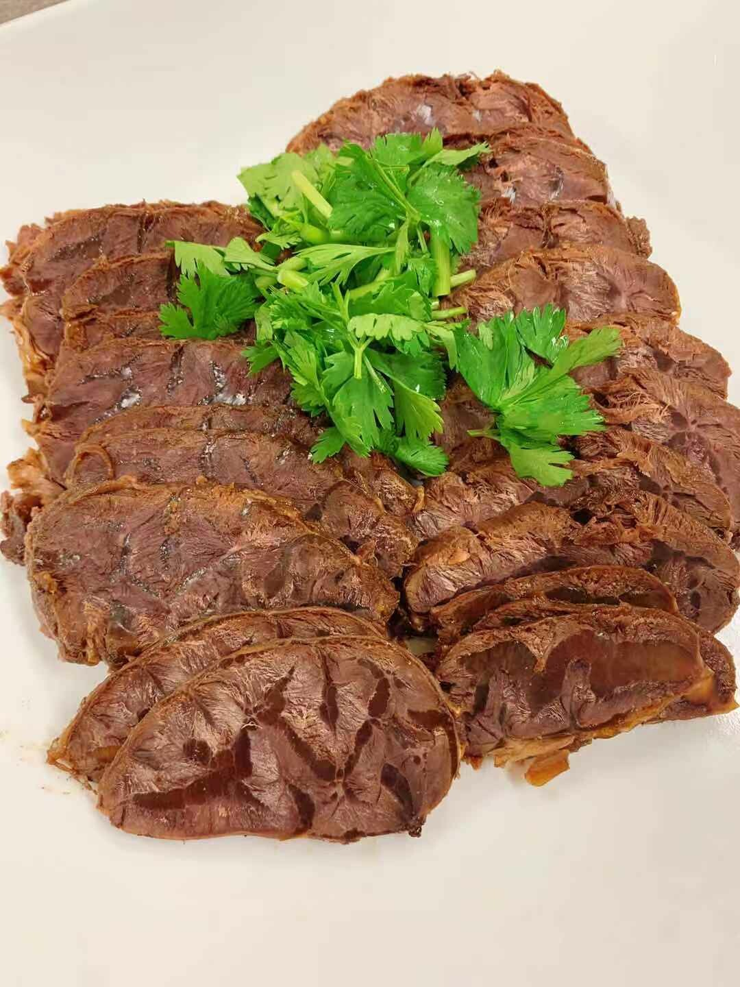 【又一村】Sauced Beef 卤牛肉(Closed Monday& Tuesday)
