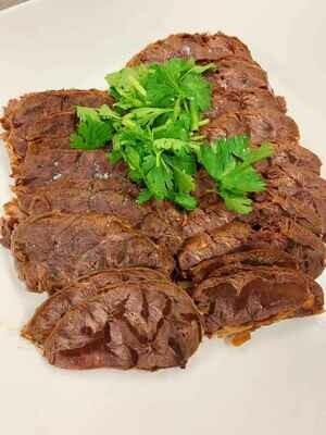 【又一村】Sauced Beef 卤牛肉(Closed Monday)