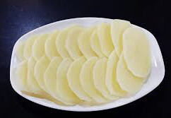 【I Kitchen】中央厨房 净菜系列 土豆 1份