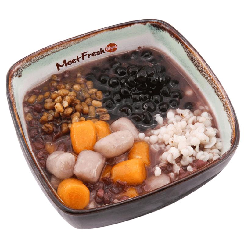 【鲜芋仙】Hot Taro Ball #1 热芋圆1号