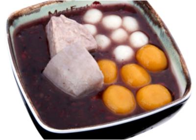 【鲜芋仙】Hot Purple Rice Soup Signature  热招牌紫米粥