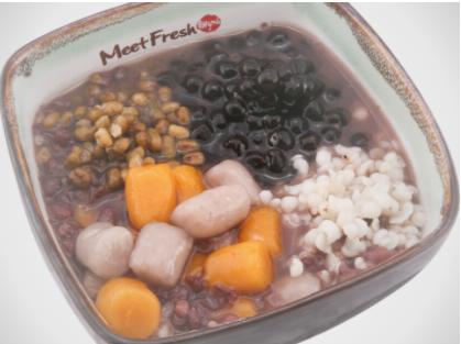 【鲜芋仙】Red Bean Soup #1 红豆汤 1号