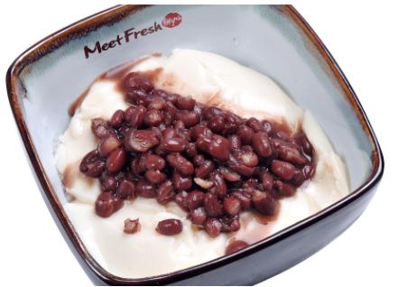 【鲜芋仙】Red Bean Tofu Pudding 红豆豆花
