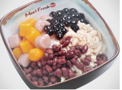 【鲜芋仙】Ice Taro Ball No. 3 冰芋圆3号