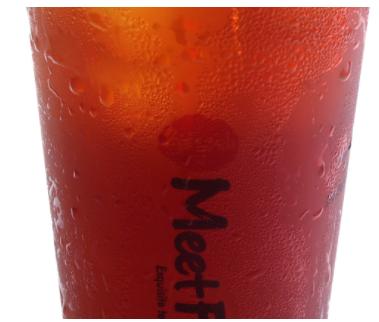 【鲜芋仙】Black Tea 古味红茶