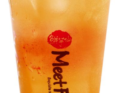 【鲜芋仙】Winter Melon Tea 古味冬瓜茶
