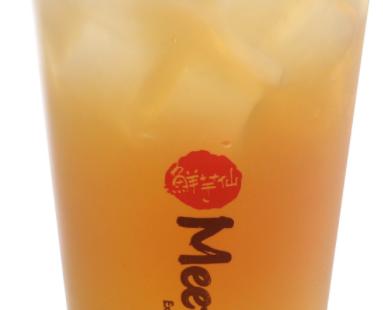 【鲜芋仙】Winter Melon Tea W. Lemon 冬瓜柠檬茶