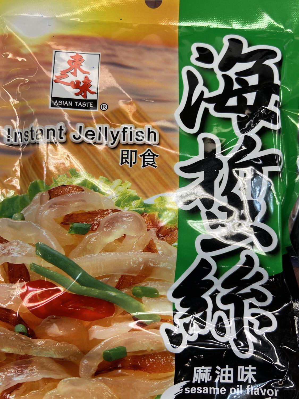 【RDF】东之味 即食 海蜇头 麻油味 150g