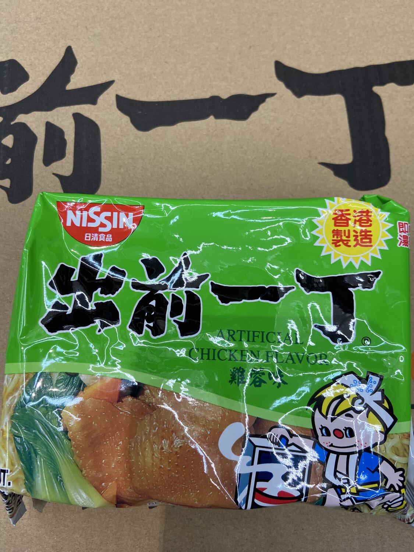 【RG】出前一丁 鸡蓉味 3.5oz