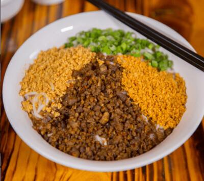 【面面聚道】Special Noodle W. Beefs 勾魂面