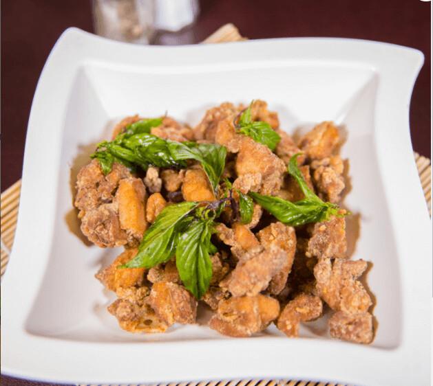 【味佳香】Taiwanese Pepper Salty Chicken Nuggets 台灣鹹酥雞 (Closed Monday)