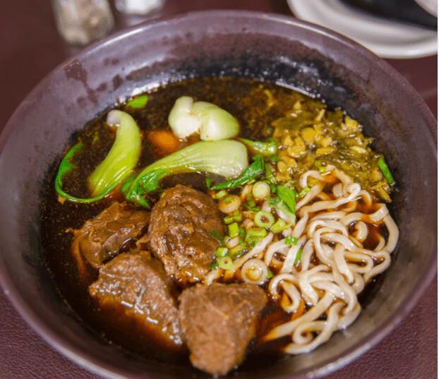 【味佳香】Beef Noodle Soup 牛肉面 (Closed Monday)