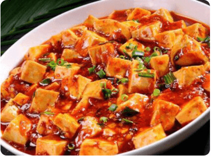 【新疆烧烤】MA PO TOFU 麻婆豆腐(Closed Tuesday)