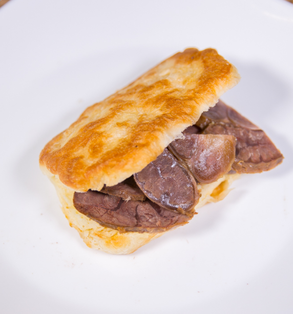 【又一村】Beef Pancake 牛肉烧饼 (Closed Monday& Tuesday)