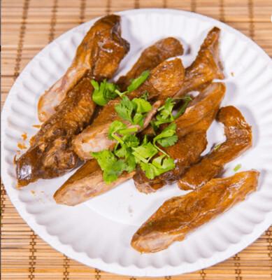 【又一村】Sauced Duck Wing 卤鸭翅 (Thu. and Fri. only 仅周四周五)