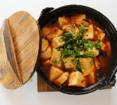 【竹苑】Mapo Tofu 麻婆豆腐(仅周四周五)