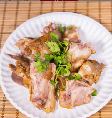【又一村】Sauced Pork Feet 卤猪蹄 (Thu. and Fri. only 仅周四周五)