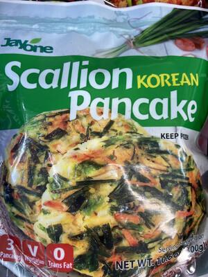 【RF】Jayone 韩国葱饼 300g