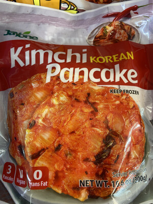 【RF】Jayone 韩国泡菜饼300g