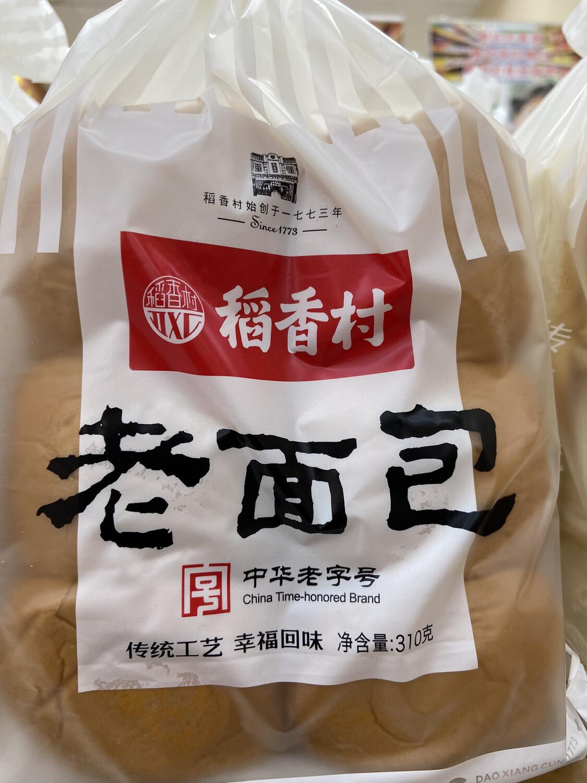【RG】稻香村 老面包