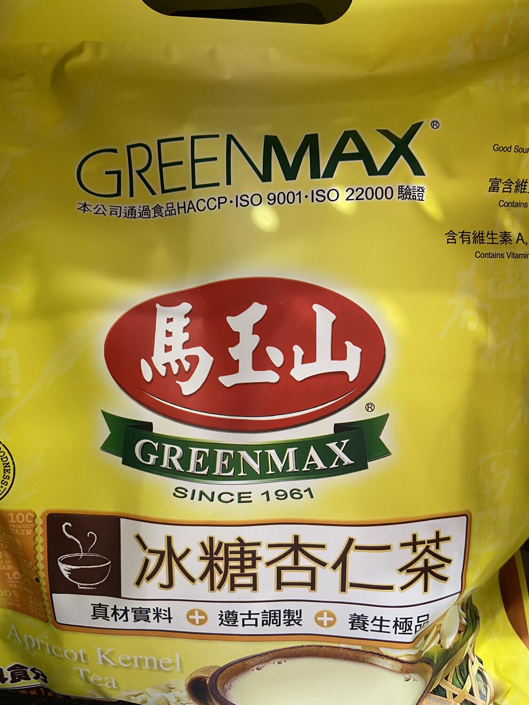 【RBG】马玉山台湾产 冰糖杏仁茶 420g