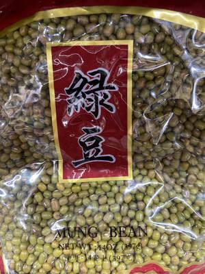 【RG】味全 绿豆 12oz