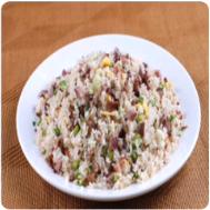 【金冠】Beef Fried Rice 生炒牛肉饭
