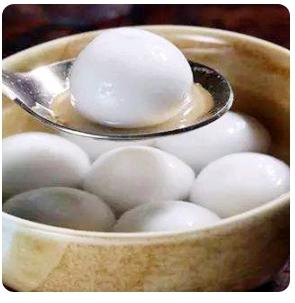 【金冠】Egg Yolk Cream Soft Ball(M)流沙汤丸(M)