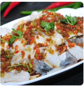 【金冠】Hunan Fish湖南鱼