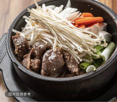 【SOHO】Bulgogi Hot Pot 烤肉火锅