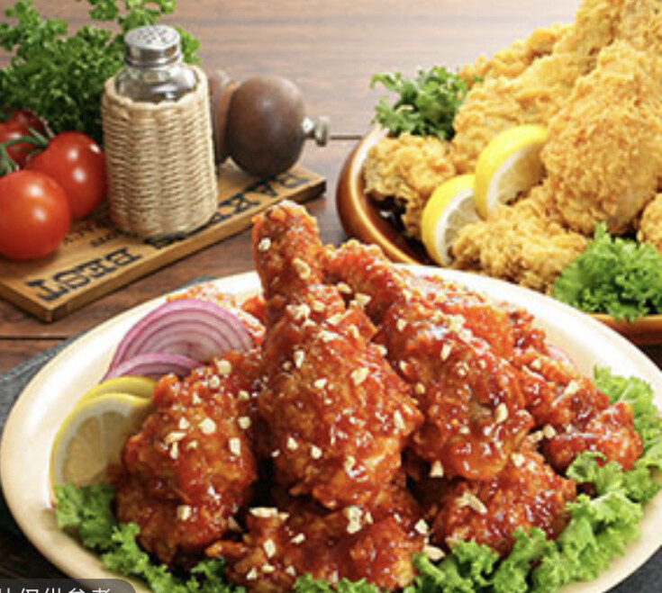 【SOHO】Chicken Classic Large (20pcs) 经典炸鸡 大份装