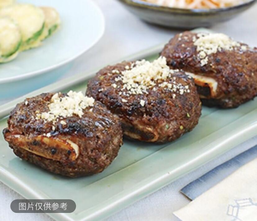 【SOHO】Galbi 韩国烤肉