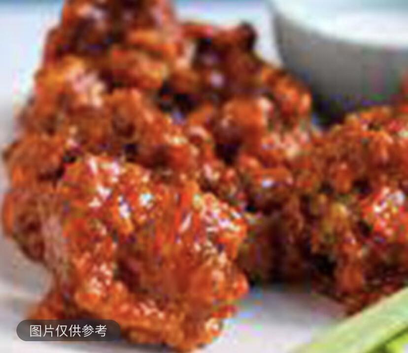 【SOHO】Chicken Bonless Pah-dak 无骨鸡肉