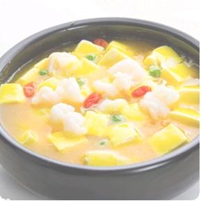 【弄堂里】Shrimp Tofu 虾仁豆腐(Closed Monday)