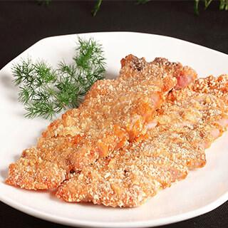 【华洋】Salted & Pepper Pork Chop 椒盐猪扒(辣)