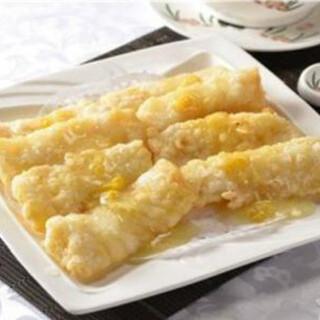 【华洋】Grouper Fish Fillet W. Corn 粟米斑块