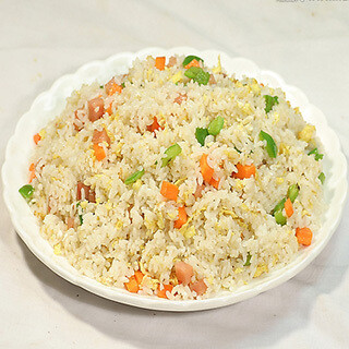 【华洋】Young Chow Fried Rice 扬州炒饭