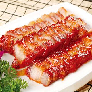 【华洋】BBQ Pork 叉烧