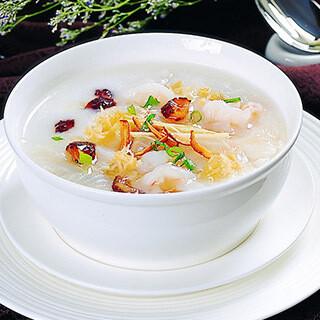【华洋】Seafood Congee 海鲜粥