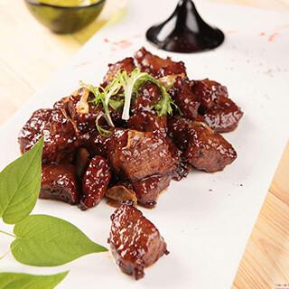 【华洋】French Style Beef Chuck Steak 法式煎牛仔粒