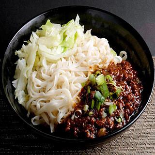 【北方面食】Fried Noodles 炸酱面
