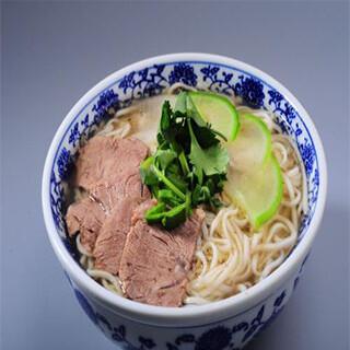 【北方面食】Mutton Noodles 羊肉面